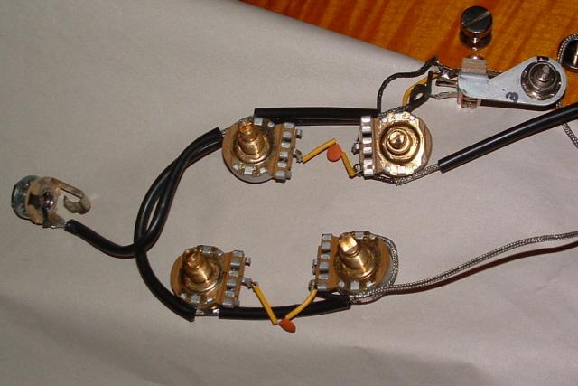 2366_p49969 rewiring my 336 Gibson CS-336 Tangerine Burst at edmiracle.co