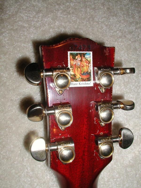 dating gibson guitars website es 335