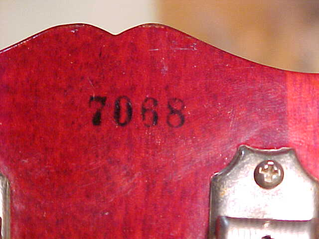 What's the deal with six digit serial numbers